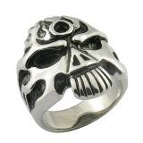 Ring van de Klauw van de Juwelen van het staal de Scherpe