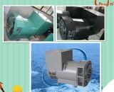 Brushless Alternator 688kVA/550kw