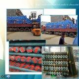 Regen-Plane für LKW-Transport für die Türkei-Markt