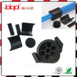 Cachetage divisible de conduit de VSE, HDPE 63mm/24*7+1*14 de joint de conduit