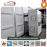 Condizionatore d'aria mobile per il commercio locativo