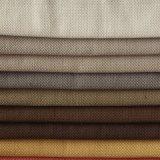 Tessuto del sofà della tappezzeria del poliestere e del cotone