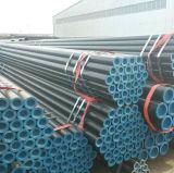 Tubo de acero de carbón de la alta calidad/tubo para los edificios