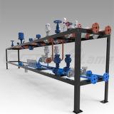 燃料配達システム燃料のオイルおよび燃料液体弁トレインシステム