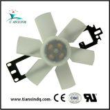 Motore di ventilatore di raffreddamento dell'allarme del basamento assiale senza spazzola di CC di TXWF-110-5L 5V -24V