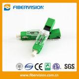 APC Conectores rápidos de fibra óptica FTTH