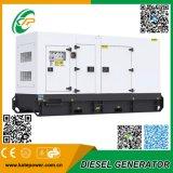 de Diesel 180kVA 144kw Macht van de Generator door de Super Stille Generator van Cummins