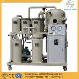 Strumentazione elaborante dell'olio lubrificante della pianta di filtrazione dell'olio lubrificante