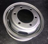 15X5.5j OE/Bvrの鋼鉄車輪のための自動車輪の縁