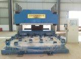 Presse de vulcanisation hydraulique de vulcanisation en caoutchouc de machine/plaque