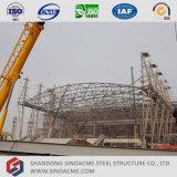 Sinoacme Сборные стальные конструкции выставочного зала