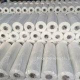 Revestimento de fardo de silagem branco de 750 mm qualificado para o Canadá