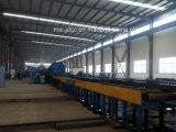 Prefabricados de estructura de acero de alta calidad almacén taller