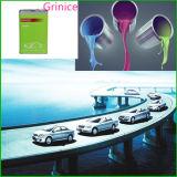 Einfacher spray-Auto-Farbanstrich der Mantel-2k fester Acryl