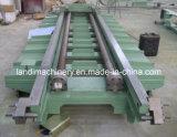 冶金学の機械装置の鉄骨構造の部品