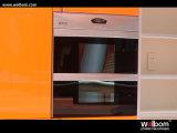 Armadio da cucina modulare della lacca dell'alta di lucentezza di Welbom mobilia moderna della cucina