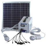 Système d'énergie solaire portable pour utilisation à domicile