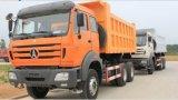 販売のためのよい価格の2018年のBeiben Ng80 380HPのダンプトラック