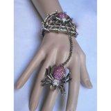 metal Bracelet 2017년 N OEM 디자인 Ewest 숙녀