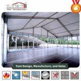 イベントのための15X10mの二重デッカーのテント2の階の構造のテント