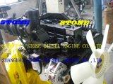 De Dieselmotor 6ltaa8.9-c van Cummins voor Bouw