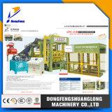Máquina de moldear del bloque automático Qt8-15