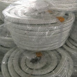 Fibre de verre à manches tricotées pour la protection contre les incendies