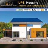 Modèle résidentiel d'architecte de la villa 2017 avec la qualité