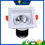10W PFEILER LED Decke beleuchten unten