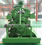 10kw aan 5MW De Generator van het Gas van de Steenkoollaag voor Methaan