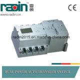 Interruptor de transferência de 600 ampères interruptor automático de transferência de 400 ampères