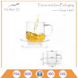 Tazas de té a prueba de calor