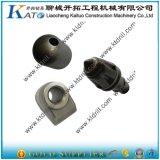 Круглые инструменты /Conical зубов Bks124 Bks13 Bks39/Rock минирование хвостовика Drilling