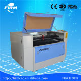 MDF Acrylic Laser Gravure CNC Laser Cutting Machine FM1390