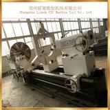 高品質の慣習的な水平の軽い旋盤機械Cw61160