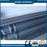 Grado de alta calidad SAE1006 Placa de acero laminado en caliente
