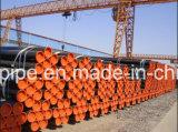 API 5L ASTM X70/Psl1の継ぎ目が無い鋼管