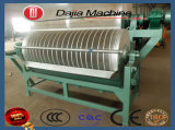 Tipo bagnato macchina di separazione magnetica--Separatore magnetico del minerale ferroso