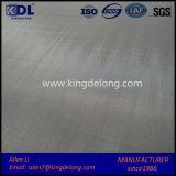 Rete metallica tessuta Twilled dell'acciaio inossidabile