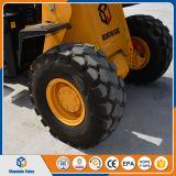 1.5 cargador de la rueda del mini extremo de la fronda de la tonelada 2ton mini