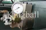 Hydraulische scherende Maschine, CNC-scherende Maschine