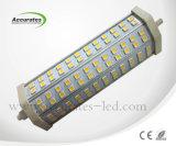 R7s 15W de lumière à LED
