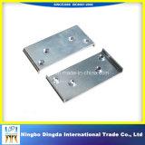 As peças de estamparia de metal com revestimento de zinco