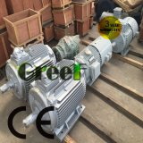 3MW Generador síncrono de imanes permanentes con el AC salida trifásica