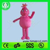 Hi fr71 Gabba Foofa Mascot Costume