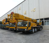 50トンの新しいトラッククレーン機械(QY50KA)