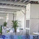 ultra Energiesparende bewegliche Zelt-Klimaanlagen-aufgeteilter Typ Aircon des Ereignis-86kw