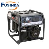 2000W 6.5HP Motor-elektrischer Strom-Treibstoff-Generator (einstellen)