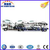 Reboque do carro do veículo de transporte do carro do cilindro hidráulico da alta qualidade