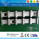 Barril del tornillo del estirador del carburo de tungsteno para el estirador del sistema de bloque hueco